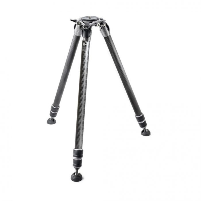 Gitzo gt3533ls systematic tripod, series 3 long, 3 sections