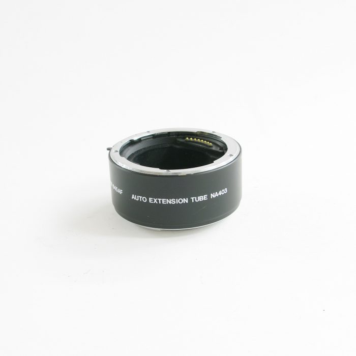 Used phase one extension tube no 3