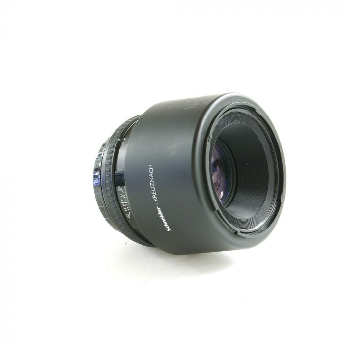Used phase one schneider 110 mm f/2.8 ls lens