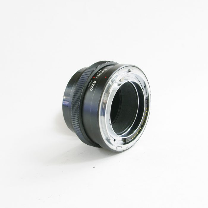 Used mamiya rz67 ext tube no.1