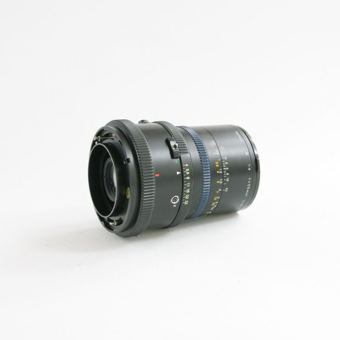 Used mamiya rz67 65 mm f/4.0 l/a