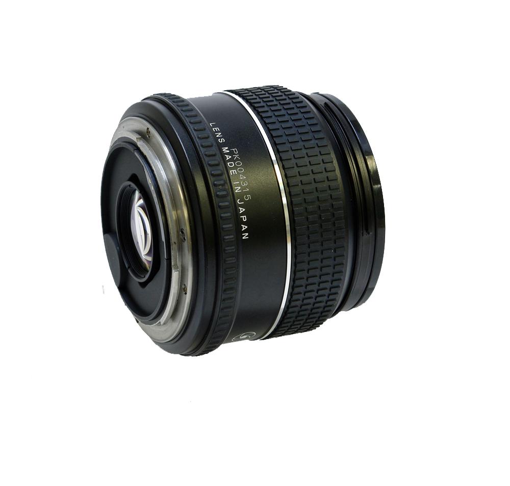Schneider 80mm Lens