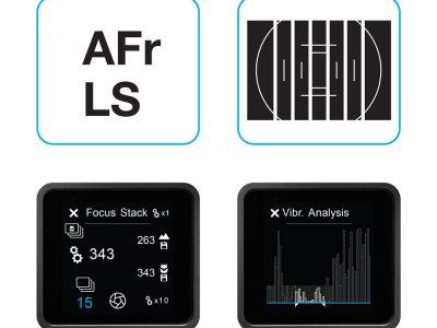 Feature Update #4 – Focus Control & Focus Flexibility