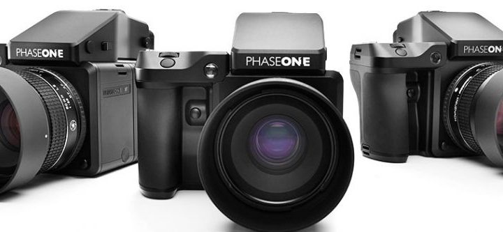 Products of 2016: Phase One IQ3 100MP XF Camera System