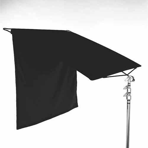 "Mathews 48"" x 48"" Floppy Flag - Top Hinge"