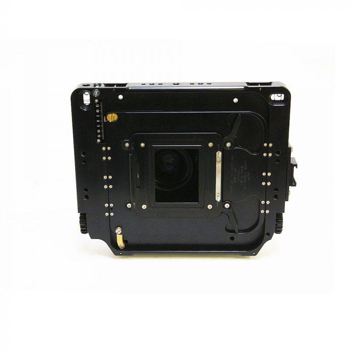Used alpa 12 max c/w rodenstock hr-digaron -w 40mm f4