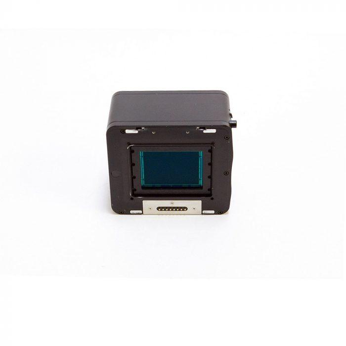 Used phase one iq140 mafd 40mp digital back kit