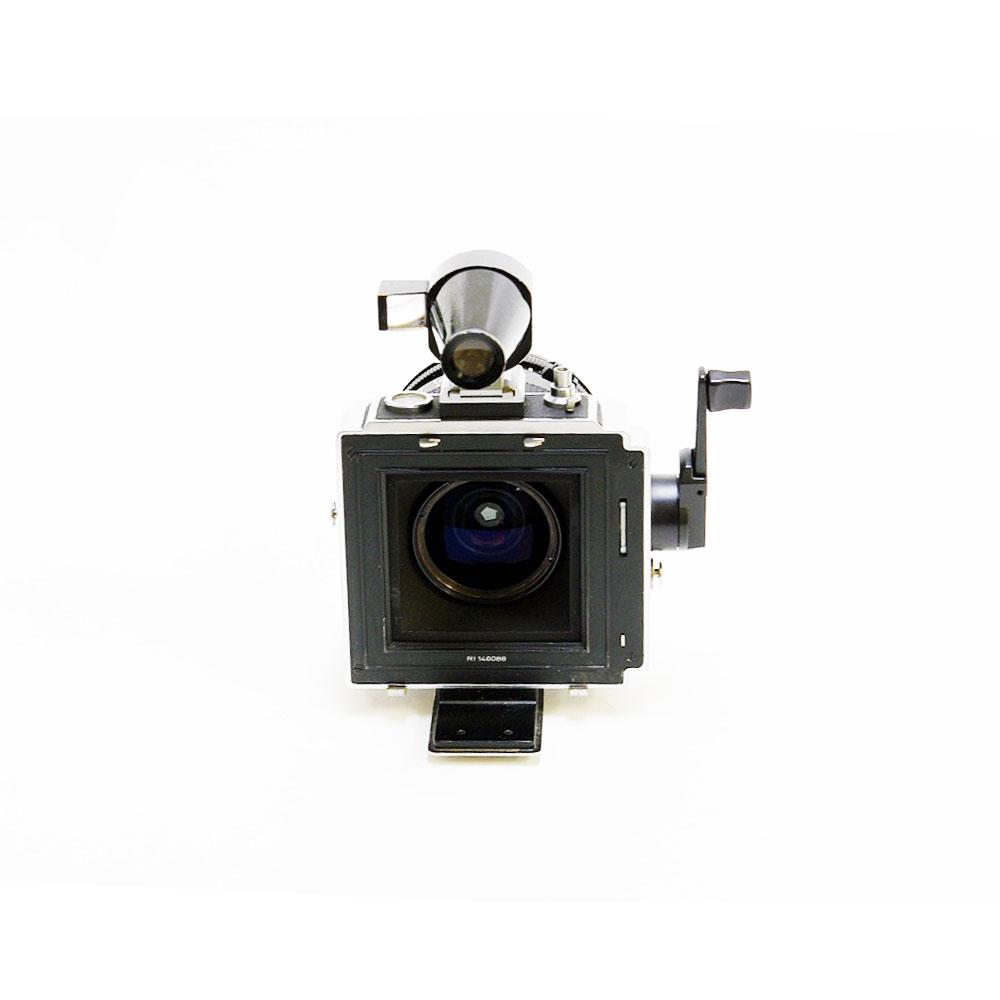 Used Hasselblad SWC/M Super Wide / Biogon 38mm f4 5 CF + Finder
