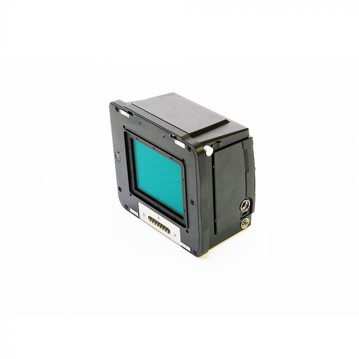 Used phase one p65+ 60mp mafd digital back