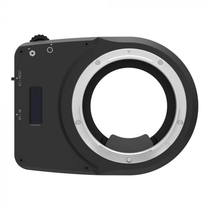 Cambo actus ca-gfx canon lens adapter
