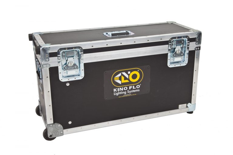 Kino Flo Select 20 DMX Kit, Univ 230U w/ Flight Case