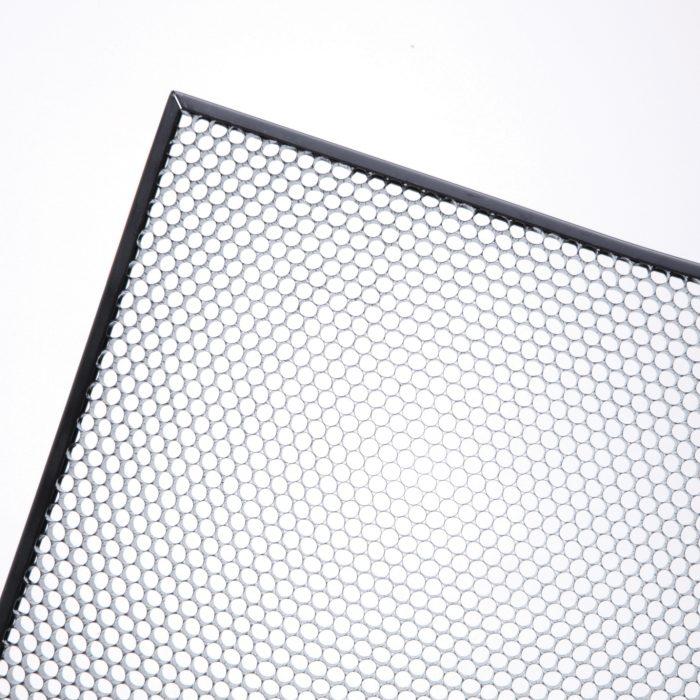 Kino flo celeb 250 louver/hp, 60°