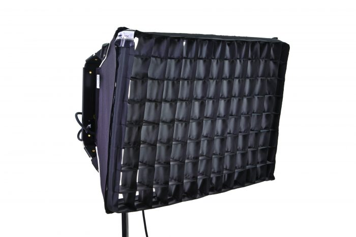 Kino Flo Celeb LED 250 DMX  Center Mount, Univ 230U
