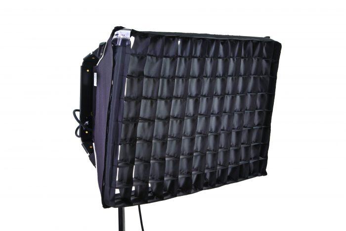 Kino flo celeb led 250 dmx  yoke mount, univ 230u