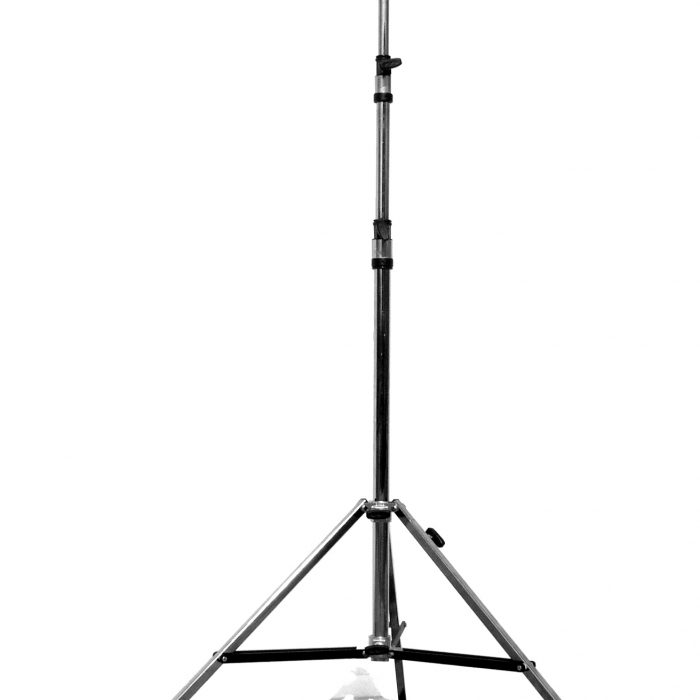 "Mathews Standard 42"" x 42"" Reflector with Yoke Brake — Silver / Ship Crate included"