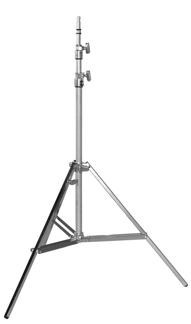 Matthews kit — light / heavy triple riser — black