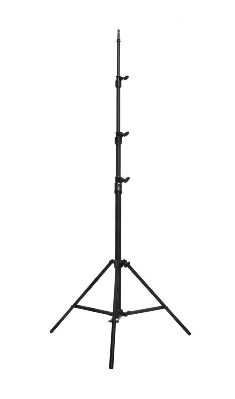 Mathews Kit — Medium Duty Black Lt/Heavy Double Riser