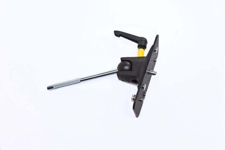 Kino Flo Diva-Lite LED 30 DMX Kit, Univ 230U w/ Flight Case