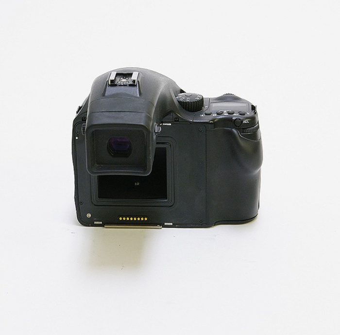 Used phase one 645 df+  body
