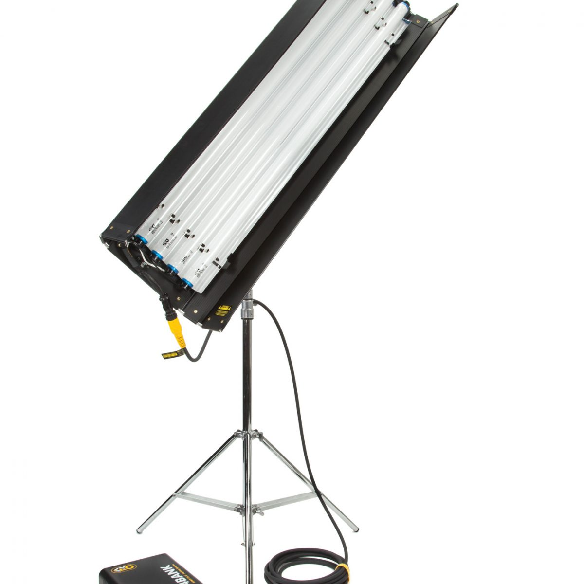 Kino Flo 4ft 4Bank System, (HP) Universal 230U