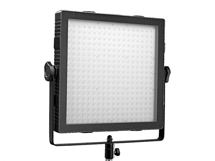 Tecpro felloni – foldable softbox with 2 front diffusers (38 x 38 cm)