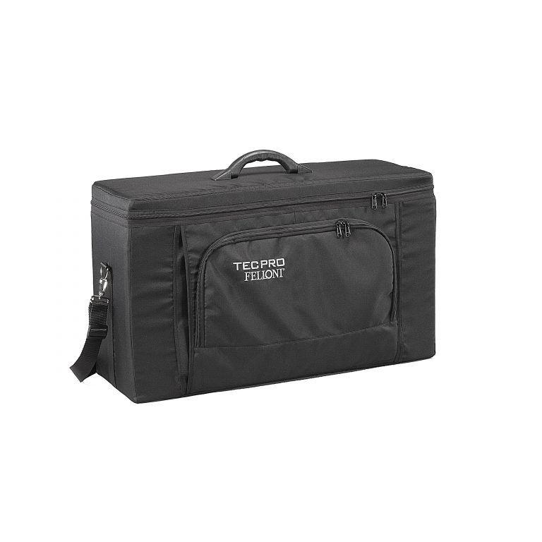 Tecpro Soft case for 3 Fellonis