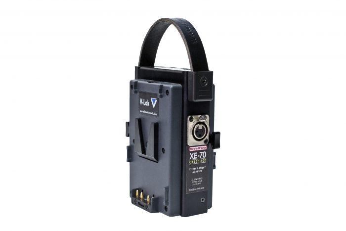 Kino Flo FreeStyle31 LED DMX System, Univ 230U