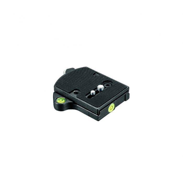 Manfrotto 394 quick release adapter