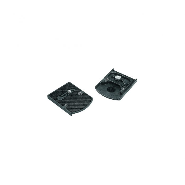 Manfrotto 410pl accessory plate