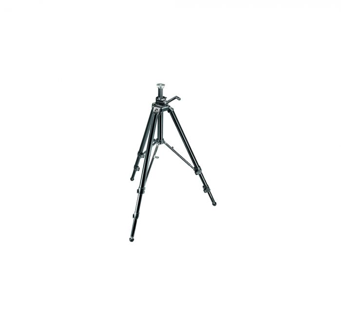 Manfrotto 475b geared tripod