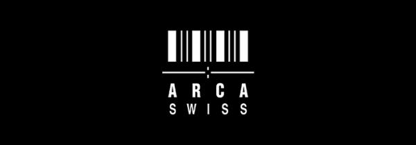 Arca swis logo