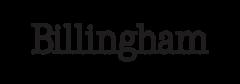 Billingham logo