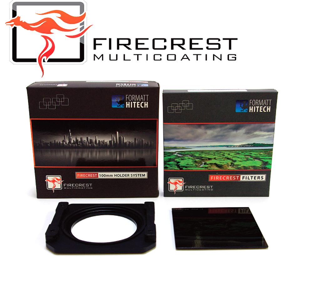 Hitech Firecrest 100 Holder Kit 100x150mm Nd Set Soft Lee Filters 100x150 Graduated