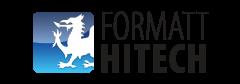 Formatt hitech logo