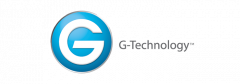G technology logo