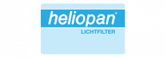 Heliopan logo