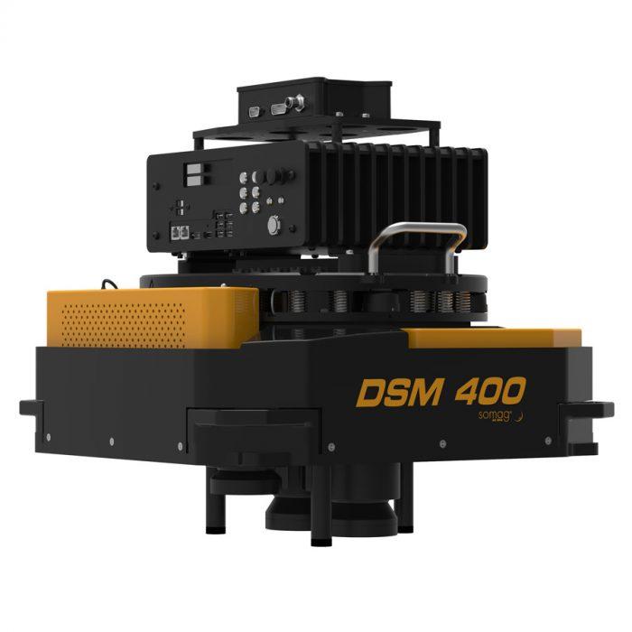 Phase one ixu-rs1900 aerial camera