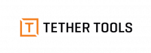Tether tools logo