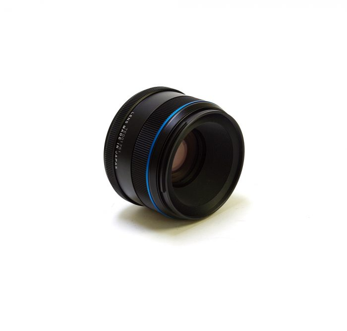 Used phase schnieder 80mm f2.8 ls (blue ring)
