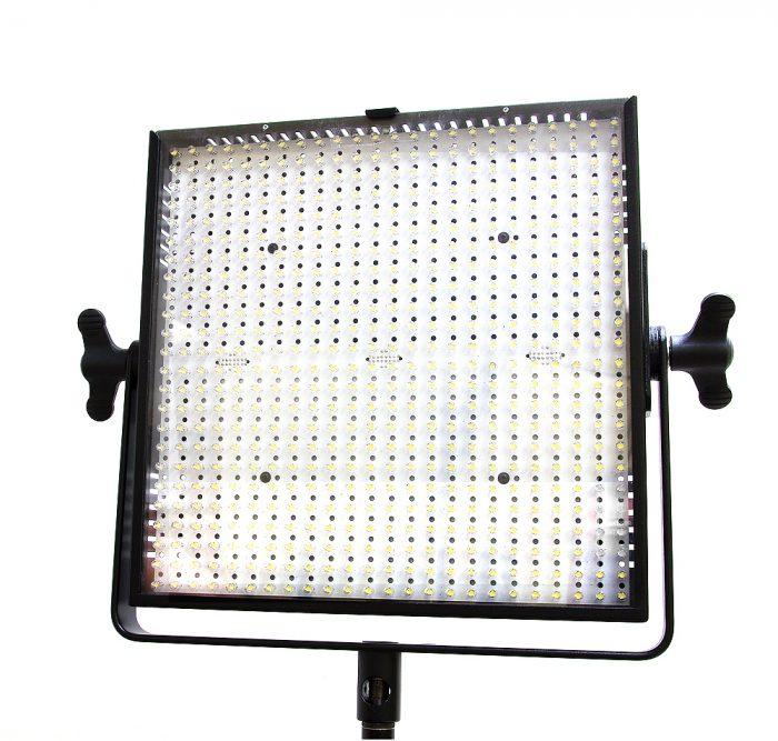 Used bowens limelite mosaic led panel