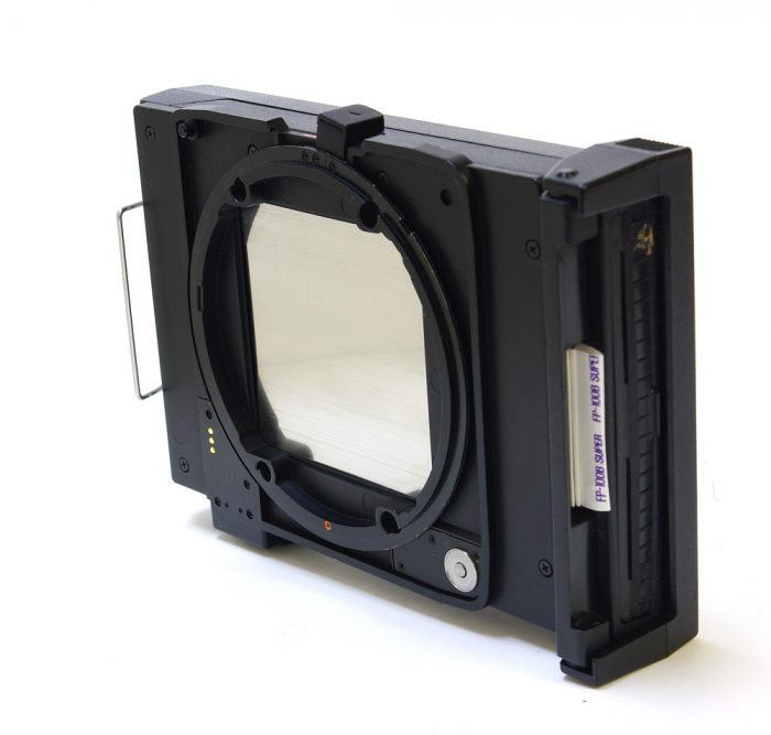 Used mamiya rz67 polaroid film holder