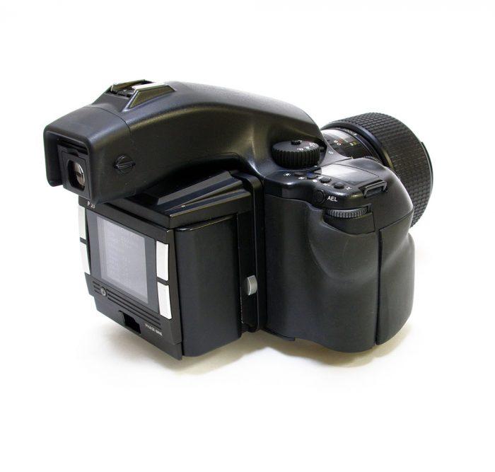 Used phase one 645 af  digital kit