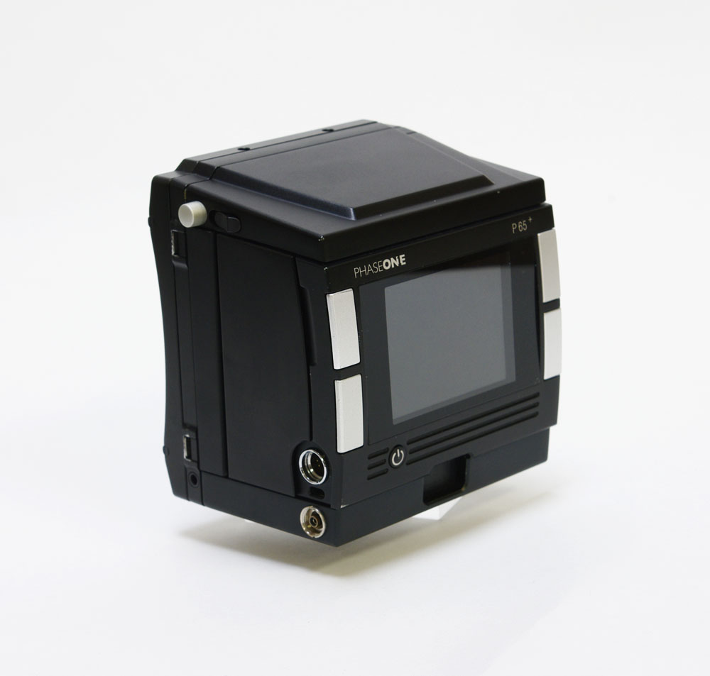 Used phase one p65+ hasselblad v fitting