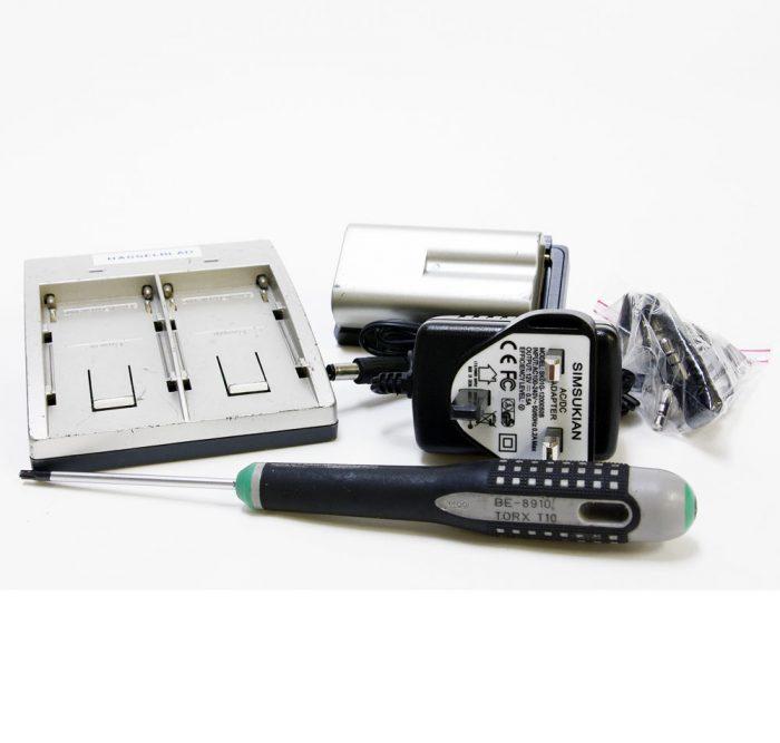 Used hasselblad cf-39 digital back v system
