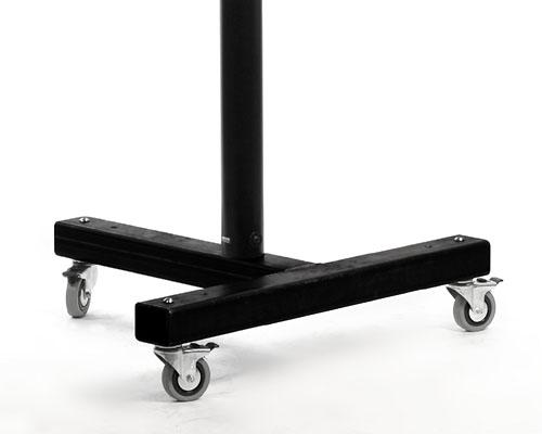 Cambo mono-0 base for monostand