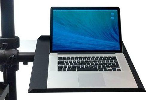Cambo mono-52 laptop tray