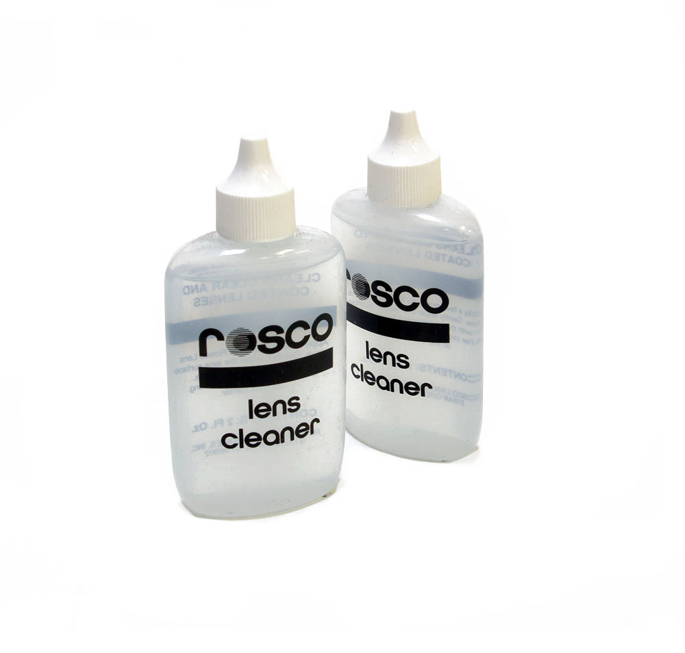 Rosco Lens Cleaner