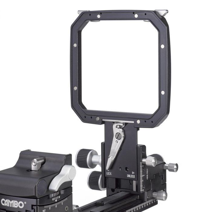 Cambo actus-g view camera