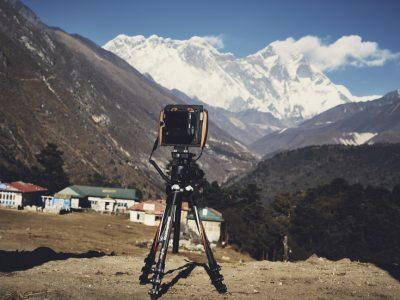 Ben Turner – Faces of Everest