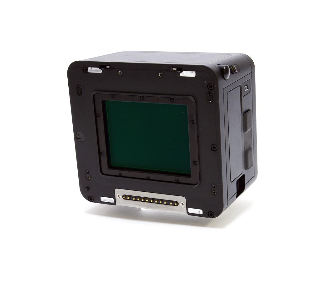 Used phase one iq3 100mp digital back